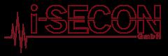 i-SECON GmbH Logo