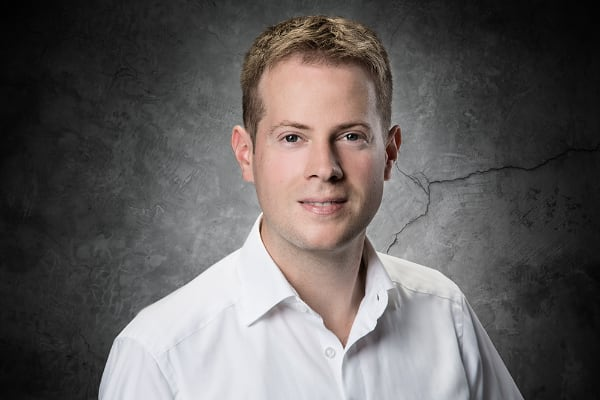 Dennis Marckert