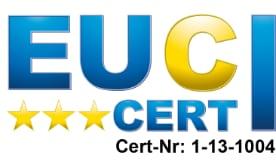 EUC Zertifizierter Sachverständiger für Erschütterungsimmissionen